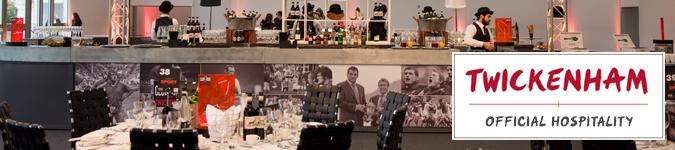 england v wales hospitality