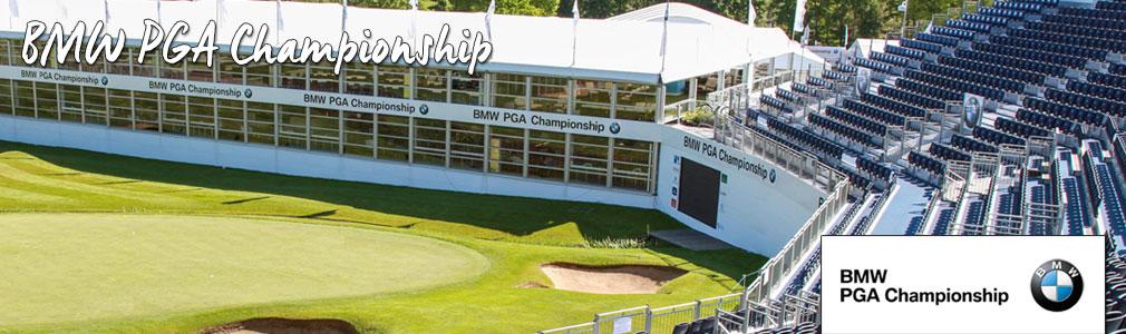 BMW PGA Championship Hospitality