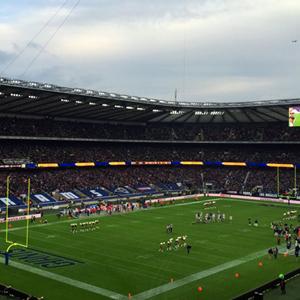 NFL London Games 2018