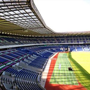 Scotland Six Nations Squad