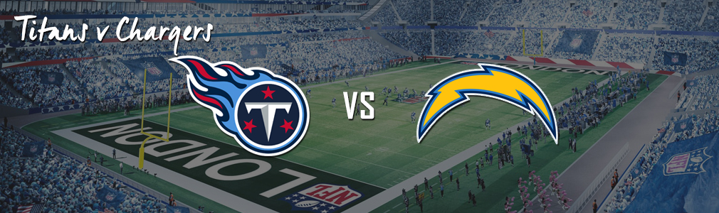 Tennessee Titans v LA Chargers VIP Tickets