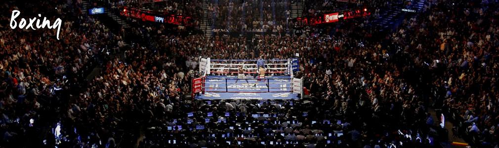 boxing hospitality