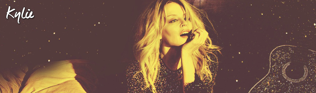 kylie minogue VIP tickets