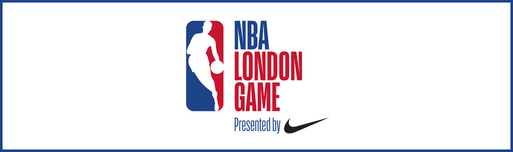 NBA London VIP Tickets