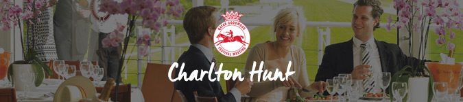 Qatar Goodwood Festival Hospitality Charlton Hunt