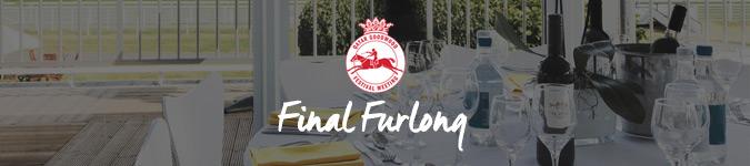 Qatar Goodwood Festival Hospitality Final Furlong