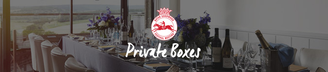 Qatar Goodwood Festival Private Box