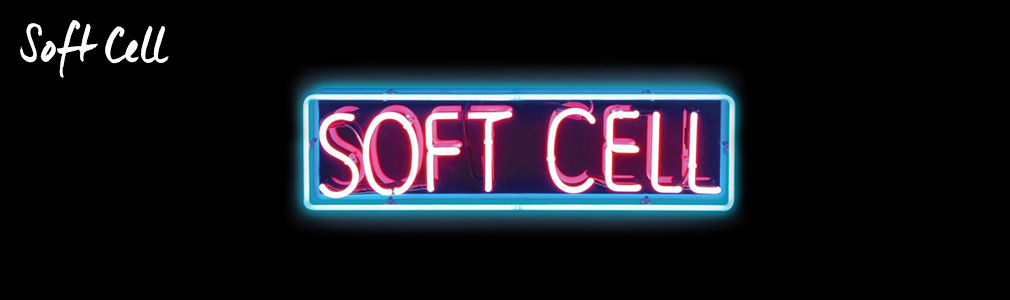 soft cell VIP tickets