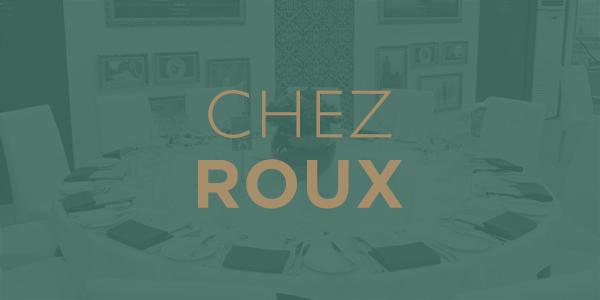 Cheltenham Festival Chez Roux Restaurant