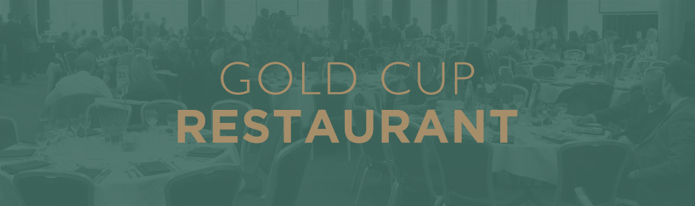 gold cup restaurant