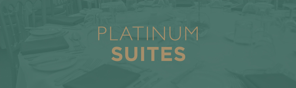 platinum suite