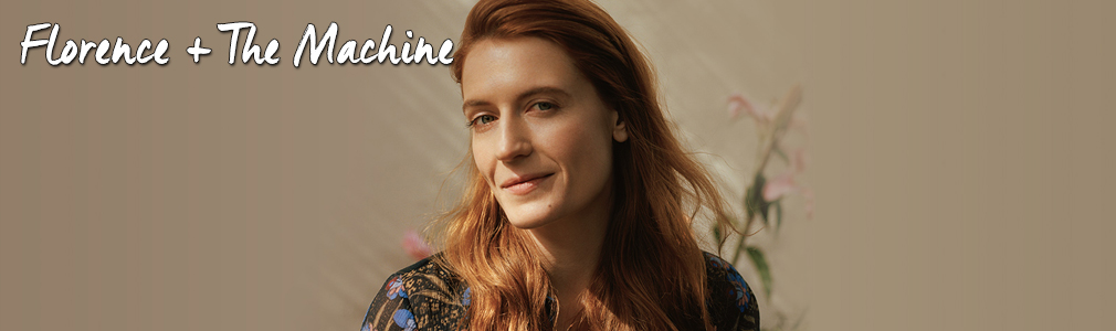 florence and the machine VIP Tickets