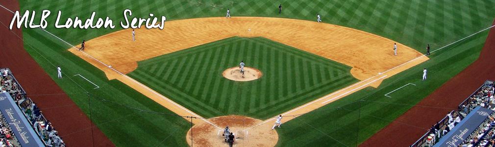 MLB London Hospitality