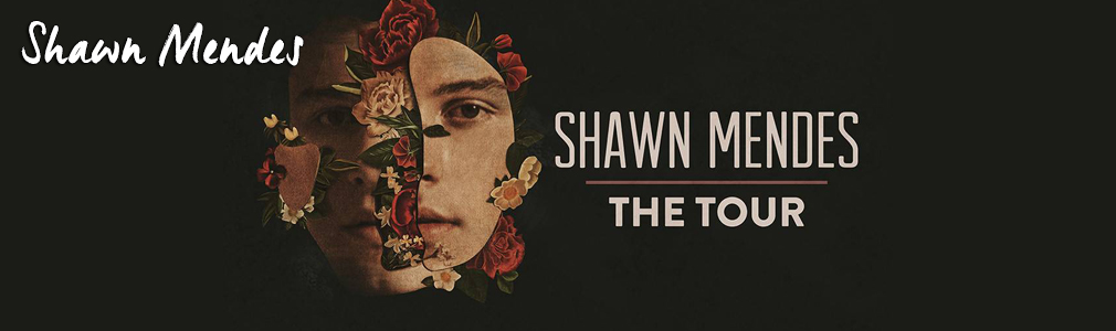 Henley Regatta Tickets >> Shawn Mendes VIP Tickets & Packages | Shawn Mendes Tour 2019