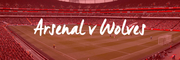 Arsenal v Wolves Hospitality
