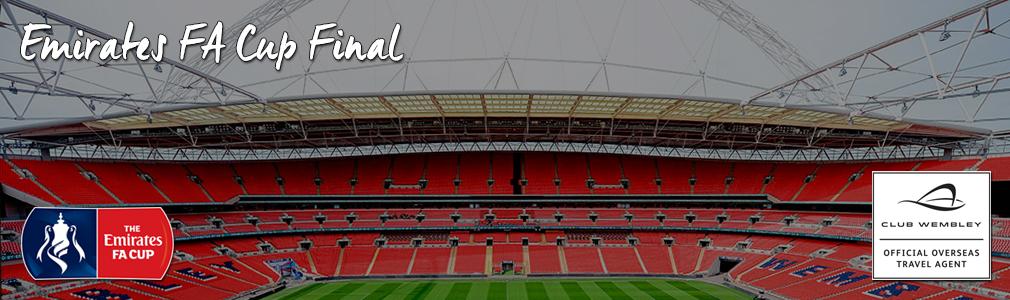 fa cup final vip tickets