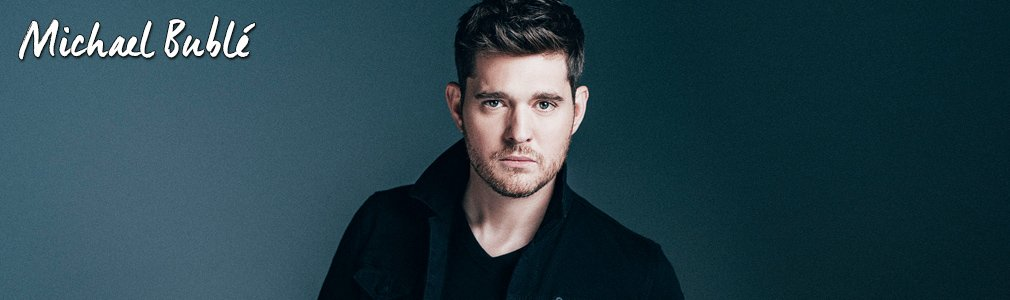 Michael Buble VIP Tickets