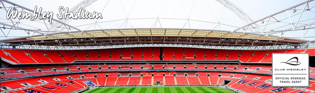 Wembley Stadium Hospitality