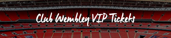 Checkatrade Trophy Final VIP tickets