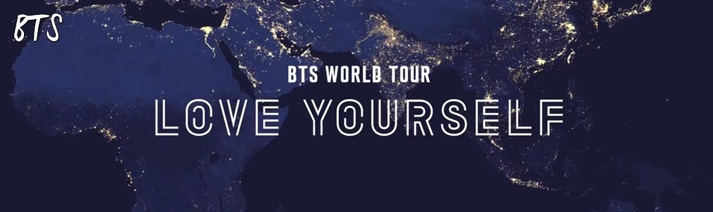 BTS VIP Tickets & Hospitality Packages | BTS Wembley Stadium 2019