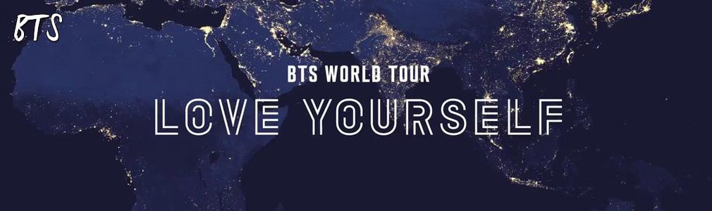 BTS VIP Tickets