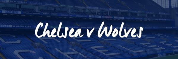 Chelsea VIP tickets