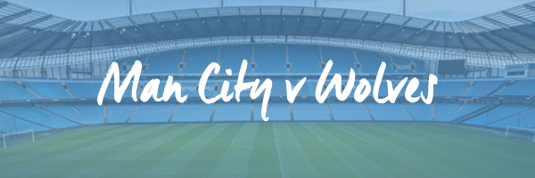 Man City VIP tickets