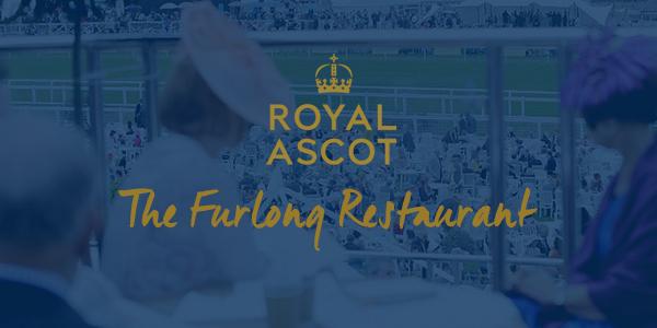 Royal Ascot Hospitality Furlong