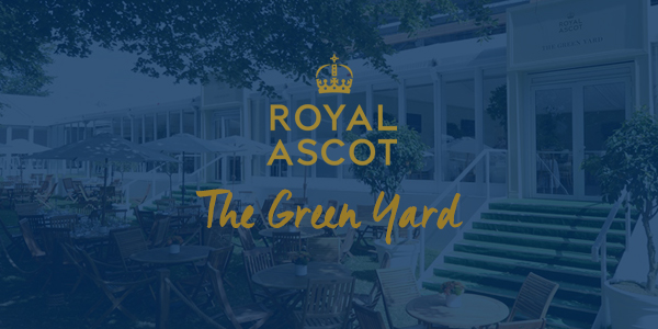 Royal Ascot Hospitality Green Yard