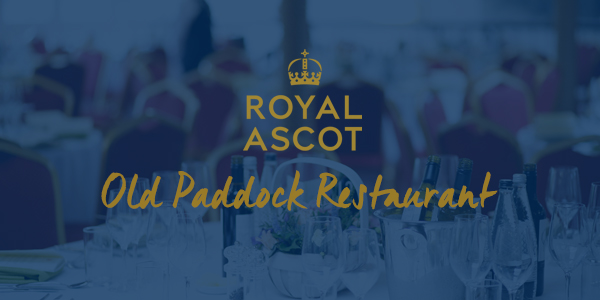 Royal Ascot Hospitality Old Paddock