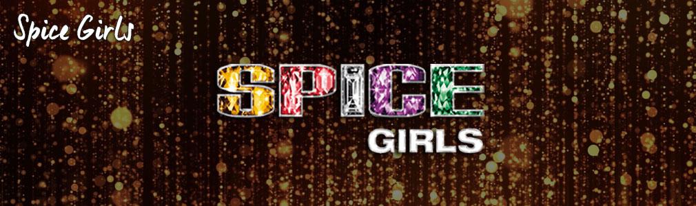Spice Girls VIP tickets