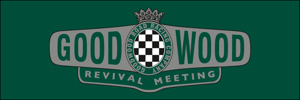 Goodwood Revival hospitality packages