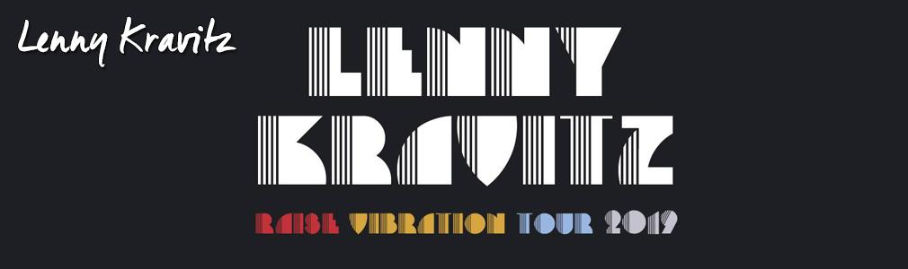 Lenny Kravitz VIP Tickets