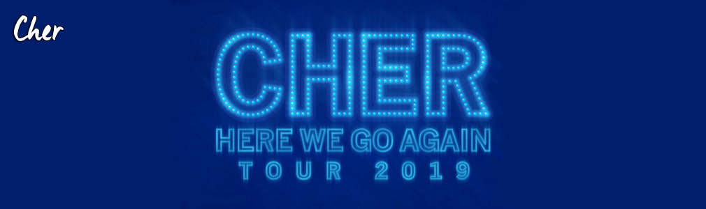Cher VIP Tickets & Hospitality Packages | Cher UK Tour 2019