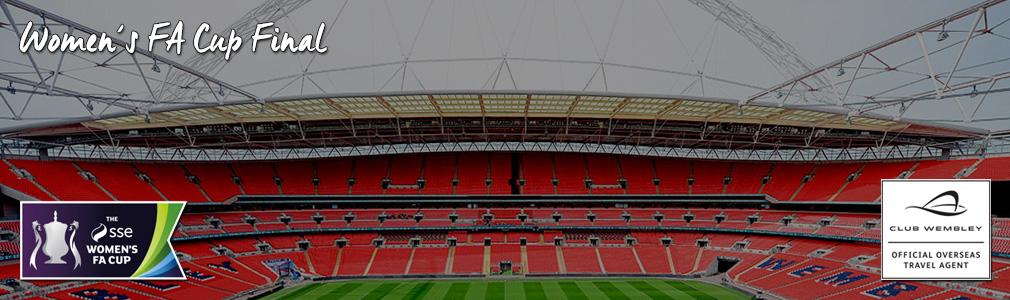 womens fa cup final vip tickets