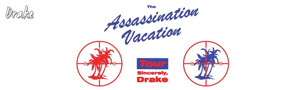 Drake VIP Tickets