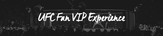 UFC London vip tickets
