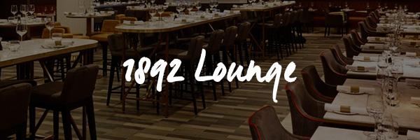 Liverpool Hospitality 1892 Lounge