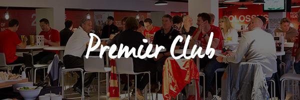 Liverpool Hospitality Premier Club