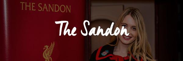 Liverpool Hospitality Sandon