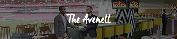 Arsenal v Newcastle hospitality tickets