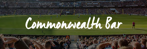 Man City Hospitality Commonwealth