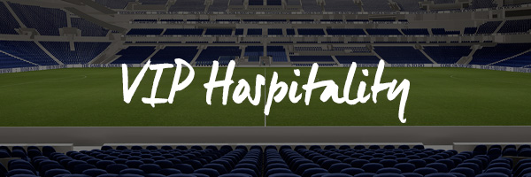 Tottenham Hospitality Packages