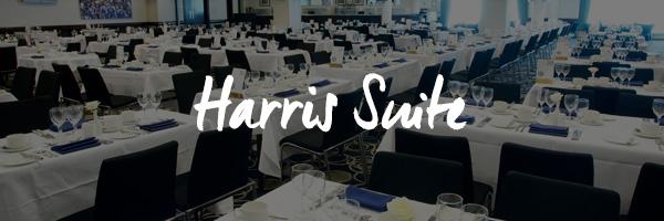 Chelsea Hospitality Harris Suite