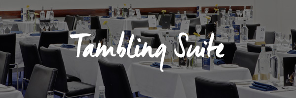 Chelsea Hospitality Tambling Suite
