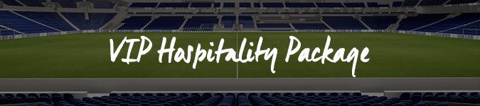 tottenham v Arsenal hospitality