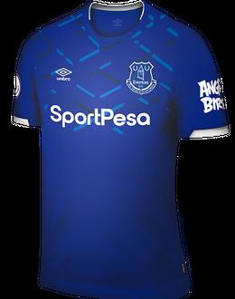 tottenham v Everton hospitality
