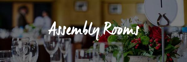 Goodwood Revival hospitality