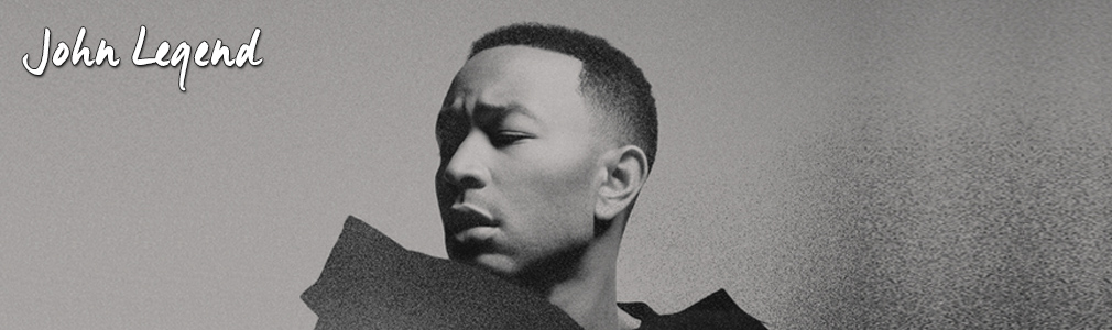 john legend VIP tickets