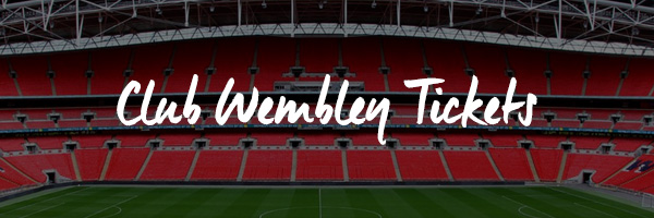 Club Wembley Tickets